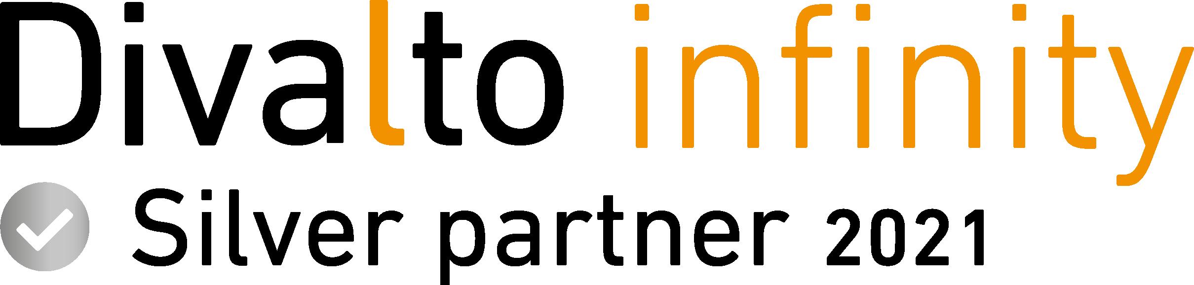 Divalto-infinity-Silver-Partner-2021