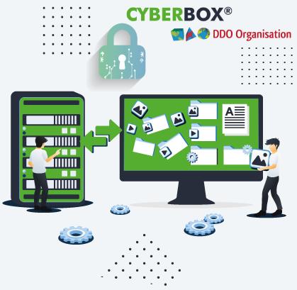 CYBERBOX par DDO ORGANISATION