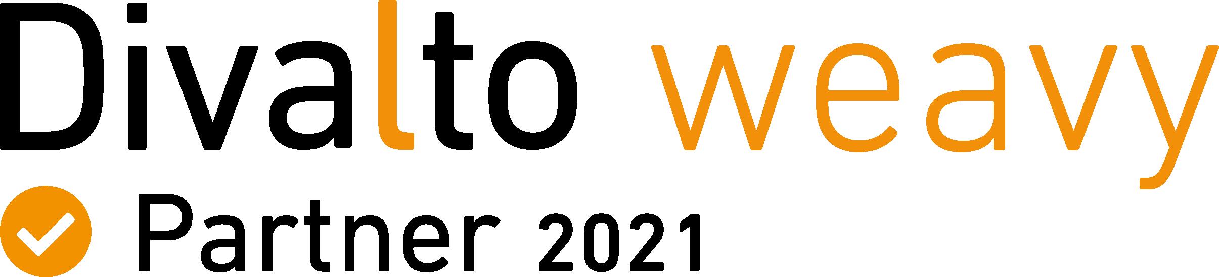 Divalto weavy Partner 2021