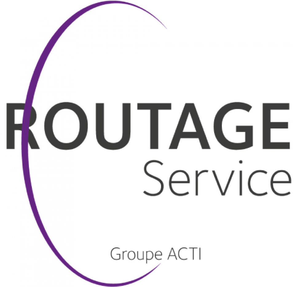 ROUTAGE SERVICE