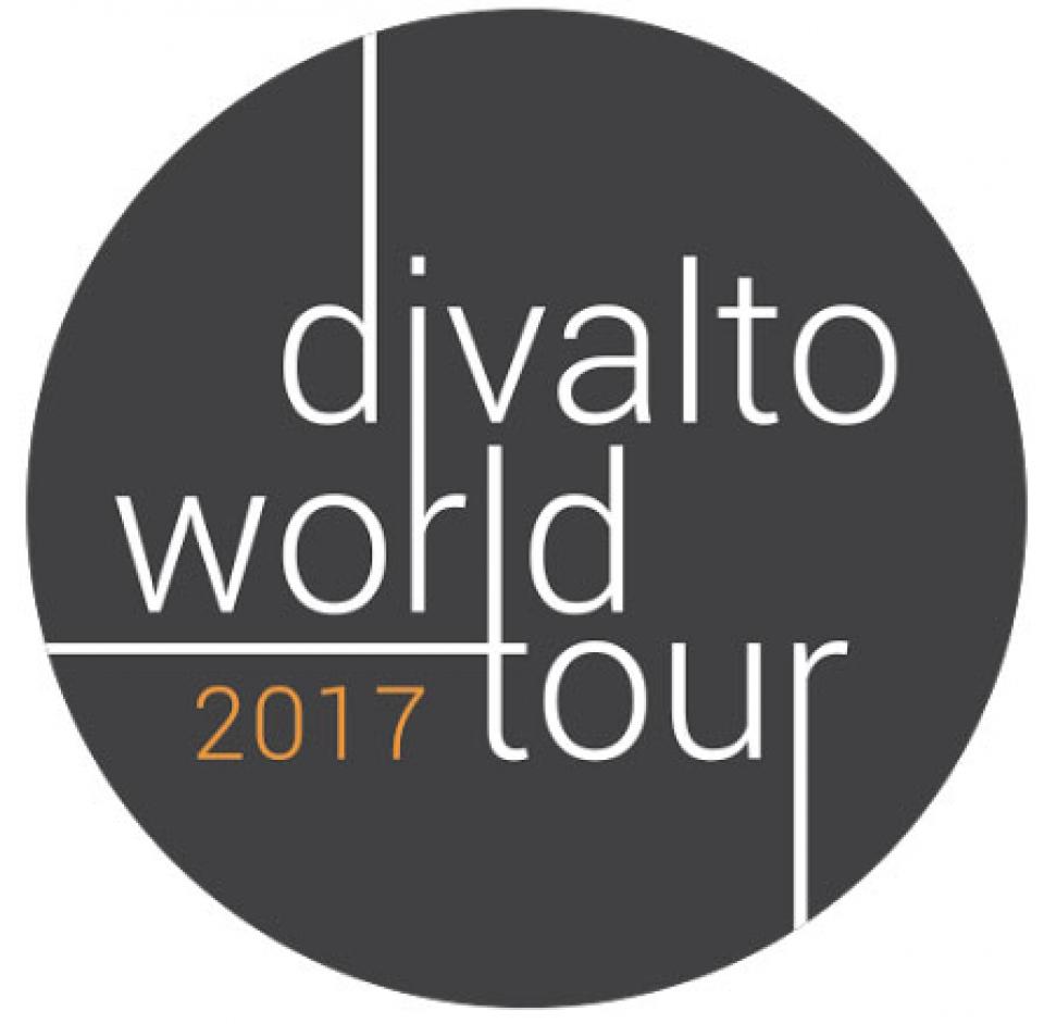 Divalto World Tour 2017